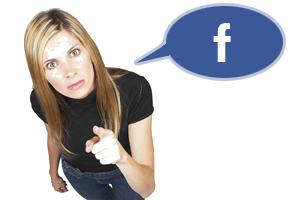 Passa dig när du ska köra kampanj på Facebook