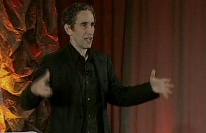 Klicka för videoföreläsning med Douglas Rushkoff at Pivot 2010